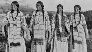 Lakota History: American Disgrace