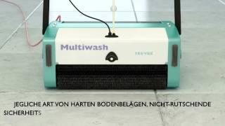 Germany Truvox International   Multiwash 2016