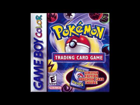 Pokémon Trading Card Game (Game Boy Color) Metal Remix - Clu