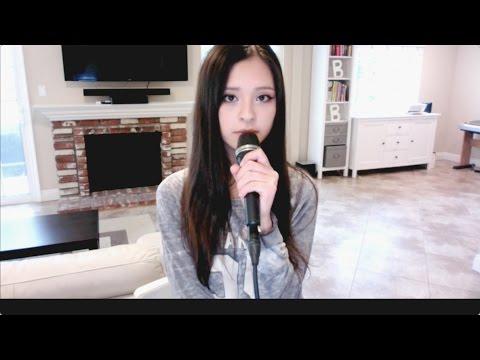 태연 (TAEYEON) - 11:11 cover (Jasmine Clarke)