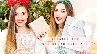 What We Got Each Other For Christmas! | #HOLLYJOLLYCOLLABMAS | I Covet Thee