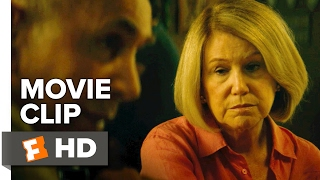 Youth in Oregon Movie CLIP - A Shot of Vodka and a Wine (2017) - Mary Kay Place Movie