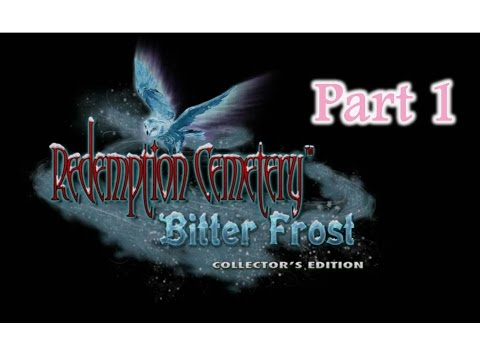 Redemption Cemetery 5: Bitter Frost (CE)