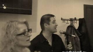 Живой вокал дуэт свадьба Москва svadbaprofi