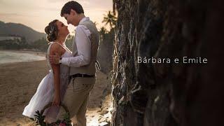 Bárbara e Emile - trailer