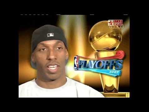 張丕德 王興貴評述 2006-07 playoff R2 GM6 Detroit Pistons Vs Chicago Bulls