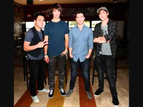 who is james off of big time rush dating Which one of the big time rush boys were made for you today, we find out if you're a kendall, james, logan or carlos kind of girl, and set you two up on the date you've been dreaming about.