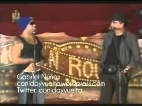Stand up Comedy   Canal i 29 05 10 Parte 1