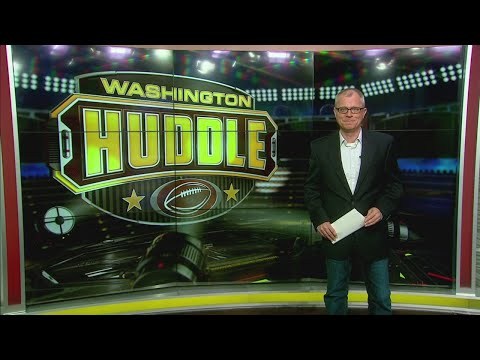 Inside the Huddle: Where the Redskins stand against the Saints
