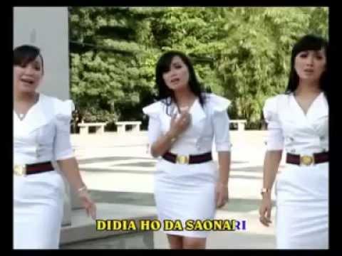 Lagu Batak / The Heart - Sega Alaniho
