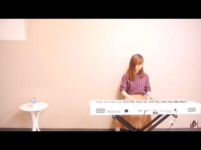【Season2*第4回】異邦人(久保田早紀さん)/宮崎奈穂子