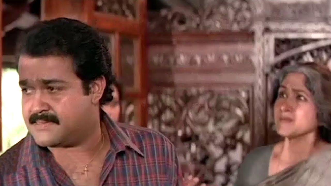 മോനെ നീ നിന്റെ പെറ്റതള്ളയോടെങ്കിലും സത്യം പറ ... | Movie Scenes | Mohanlal Dileep | Divyaunni