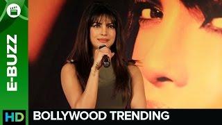 Priyanka Chopra Promoting Her Album 'In My City' | Bollywood News | ErosNow eBuzz