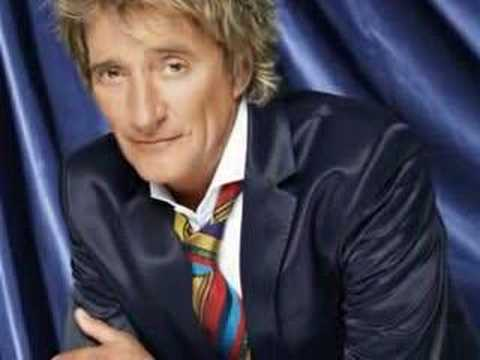 Rod Stewart - Do you think I'm sexy