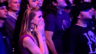 Dream Theater   The Spirit Carries On Live At Luna Park