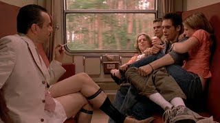 Eurotrip (6/8) Best Movie Quote - Me Scusi (2004)