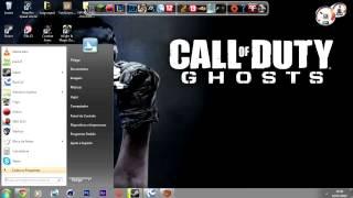 Tutorial DirectX 11/10 CoD Ghosts! 2013