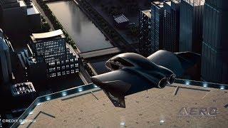 Airborne-Unmanned 10.15.19: FLIR Acquisition, Stratollite, Porsche-Boeing Partnership
