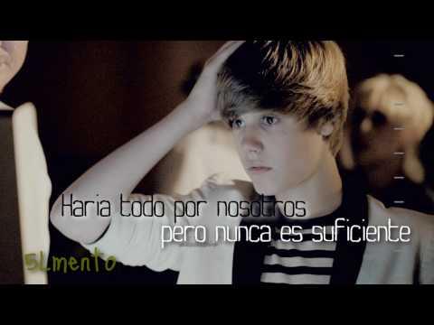 Runaway love en español Justin Bieber