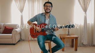 Querido Corazón - Juan Solo - Jair Lázaro Cover