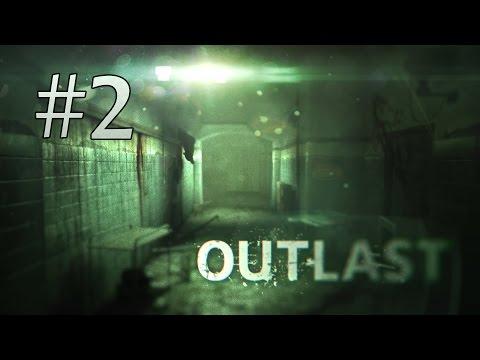 OUTLAST #2 - Ключ от всех дверей