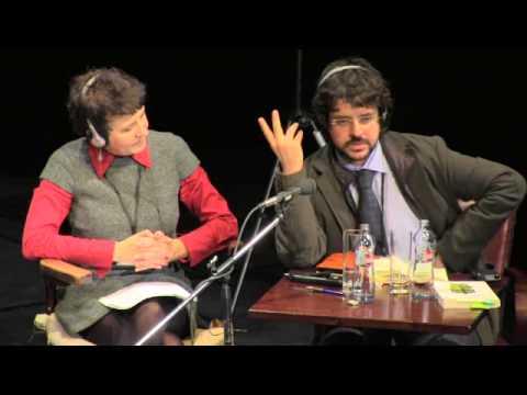 Central European Forum 2012 - Panel 1 (15 November 2012)