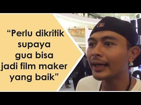 Putrama Tuta Sambut Baik Kritik Netizen Terhadap Film A Man Called Ahok Mp3