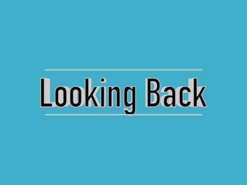Looking Back  Ed Birch