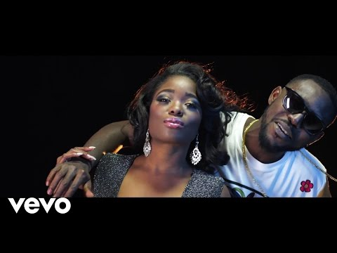 Stonebwoy - Zongo Girl ft. Yaa Pono (▶Video)
