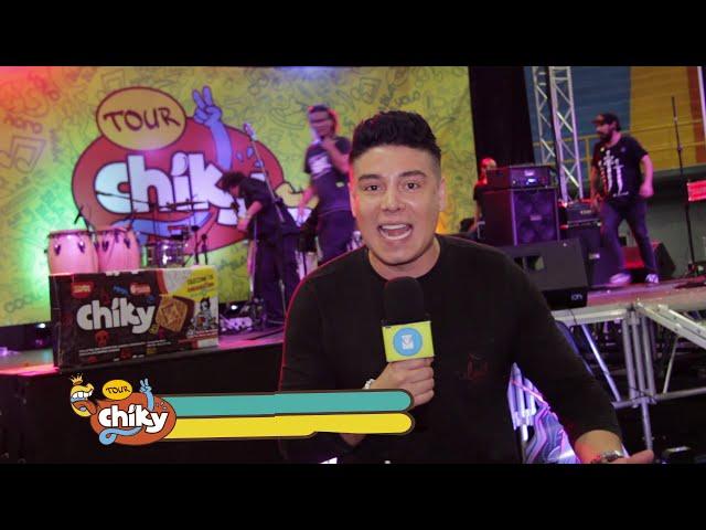 Tour Chiky Final 2019 - Costa Rica