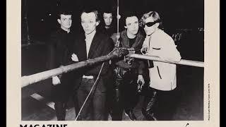 Magazine-Shot By Both Sides (Live 8-2-1979)