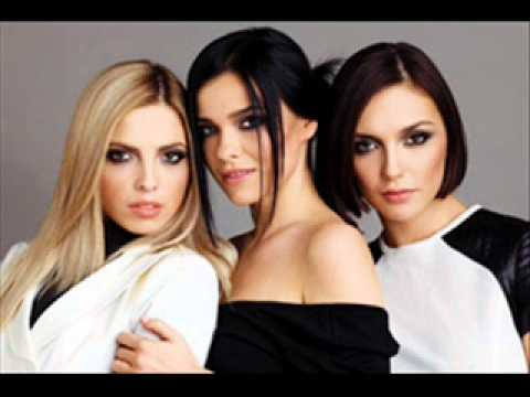 SEREBRO - Мама Люба  Serebro-mama lover (English version)