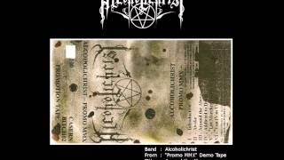 "Alcoholichrist - 03 - Around the Above [From ""Promo MMX""] DOOM"