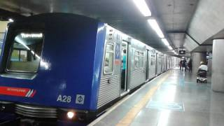 Video Frotas A (A28) e L (L39) - TUE BUDD/ MAFERSA - SIMENS /ALSTOM - partindo da estação SÉ . download MP3, 3GP, MP4, WEBM, AVI, FLV Oktober 2018