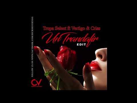 Trupa Select X Vertigo&Criss - Un Trandafir (Edit)