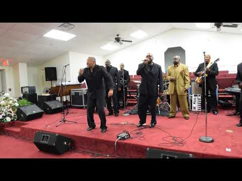 Willie Neal Johnson & the New Keynotes part 1 of 2