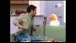 Shahab Hosseini &  Babaee dar Kolah Ghermezi 93