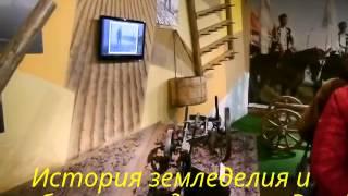 Болгары. Музей хлеба.(, 2013-01-10T09:55:52.000Z)