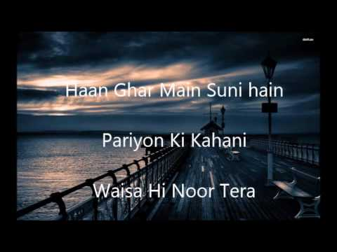 Toota Jo Kabhi Tara Lyrics   A Flying Jatt Tiger S ,Jacqueline II Atif Aslam & Sumedha K