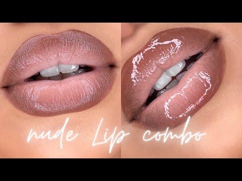 Ombre LipStick &