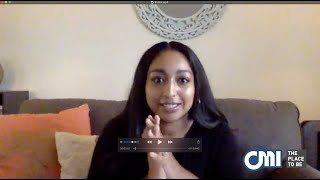Virtual CMI - Praise Band Masterclass with Shalini Danielson