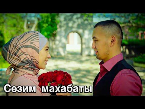 Кызсайкал Кабылова - Сезим Махабаты| Жаңы клип 2020