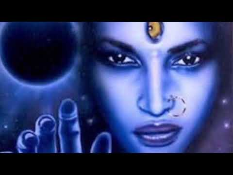 Channelled Message From Ma Kali - Liberation