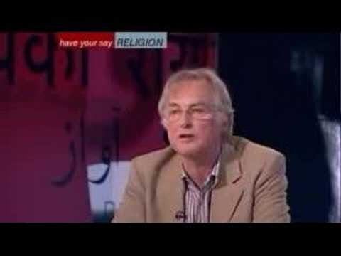 Richard Dawkins on Have Your Say (6 of 6)