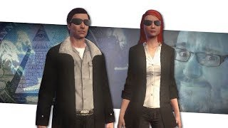 Moulder and Scully - The Secret World - Ep #1