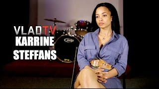 Karrine Steffans Addresses Christina Milian & Lil Wayne Comments
