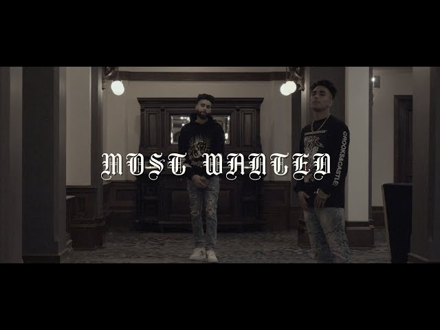 Most Wanted - AP Dhillon | Gurinder Gill | Gminxr | Latest Punjabi Song 2020
