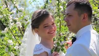 Wedding. Kamenskoe.Nastya&Artem. Свадьба Федчук