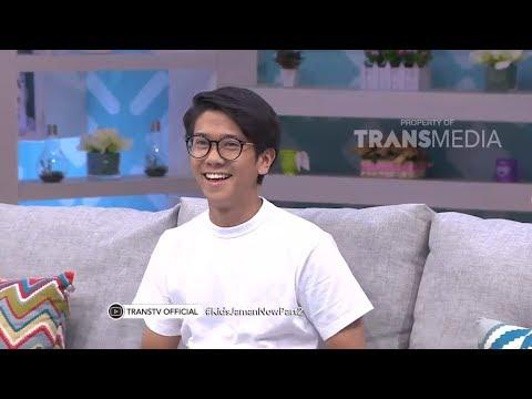 BROWNIS - Marahin Iqbaal, Wendy Malah Dimarahin Balik Sama Deni Dan Ayu (10/1/18) Part 1
