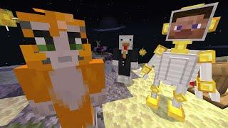 Minecraft - Space Den - Strange Discovery (2)